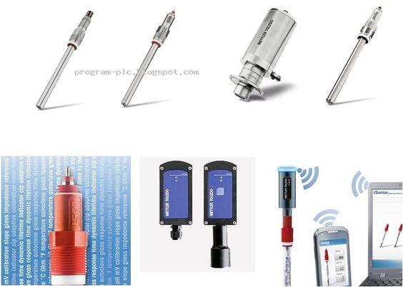 Product Specification of The Expert Digital Sensor iSense as intelligent oxygen sensors, CO2 sensors , ozone sensors management