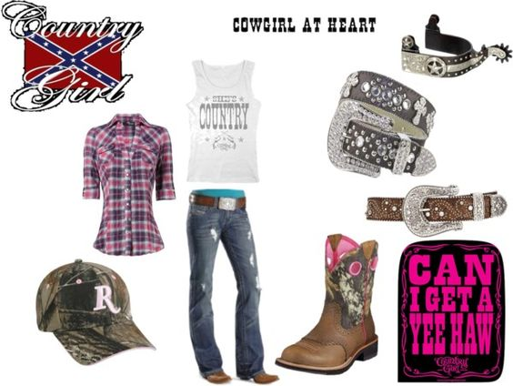 """""""She's Country3"""" by lacy-bilderback ❤ liked on Polyvore"""