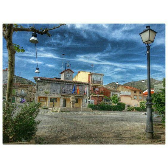 #Navalmoral #Ávila #cristinatiad
