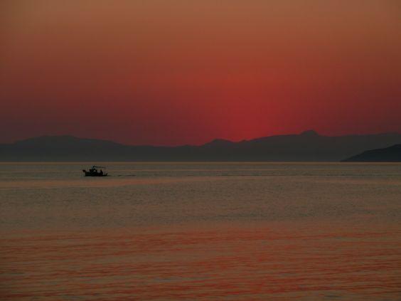 Stoupa Greece