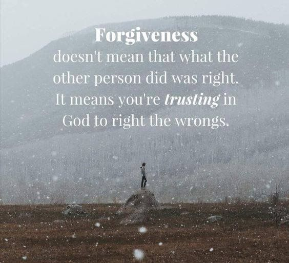 Pin By Nativenewyorker On Relationships Forgiveness Scriptures