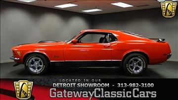 1970 Ford Mustang for sale in O Fallon, IL
