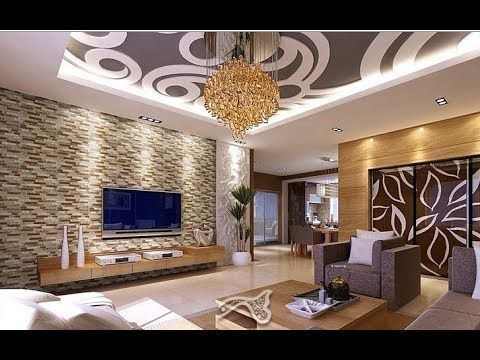 Living Room Designs Ideas 2019 New Living Room Furniture And Decor Modern Style Http Www Living Living Room Tiles Wall Tiles Design Living Room Murals