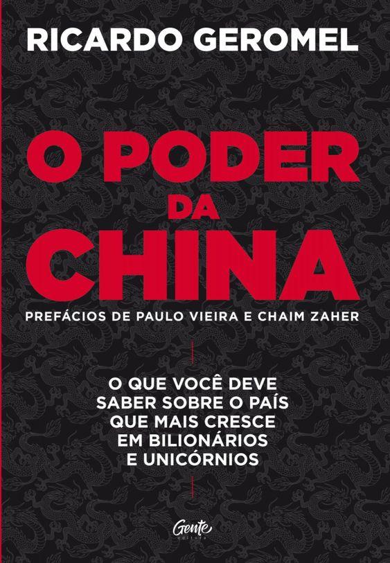 Livro O Poder Da China Livros De Administracao Magazine Luiza Em 2020 Livros De Leitura Livros Livros De Filosofia