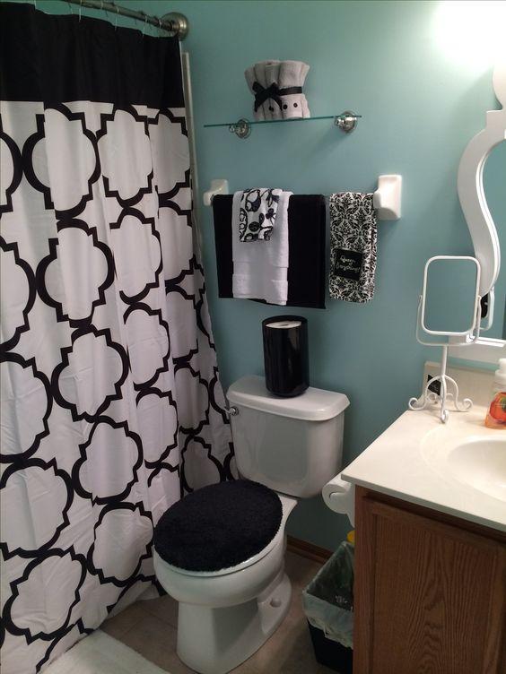 Teen Bathroom | Bathroom Ideas | Pinterest | Teen Bathrooms, Teen And  Apartments