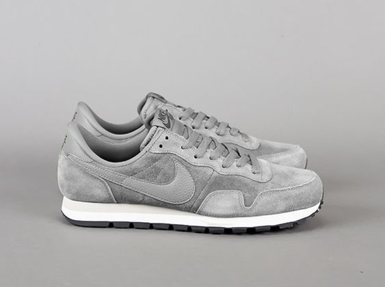 Nike Air Pegasus 83 Mercury Grey: