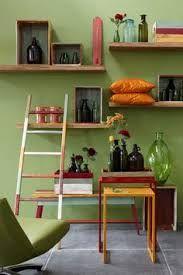 olijfgroen keuken