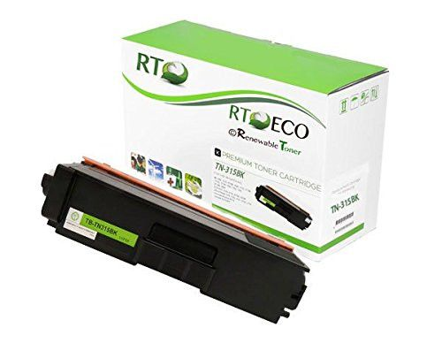 Brother TN315BK | TN-315BK OEM Alternative Black Toner Cartridge