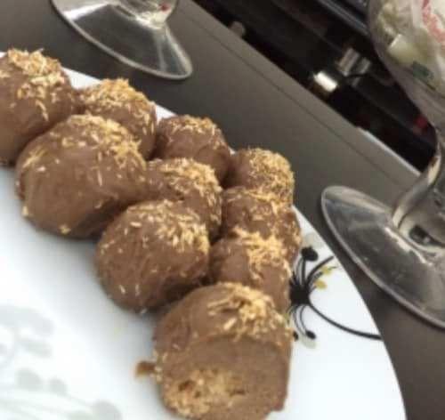 وصفات حلويات سهلة وسريعة ولذيذة جدا بالصور بطرق اقتصادية وغير مكلفة Desserts Food Chocolate