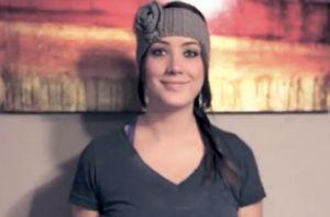 Easy to make Crochet Head Warmer