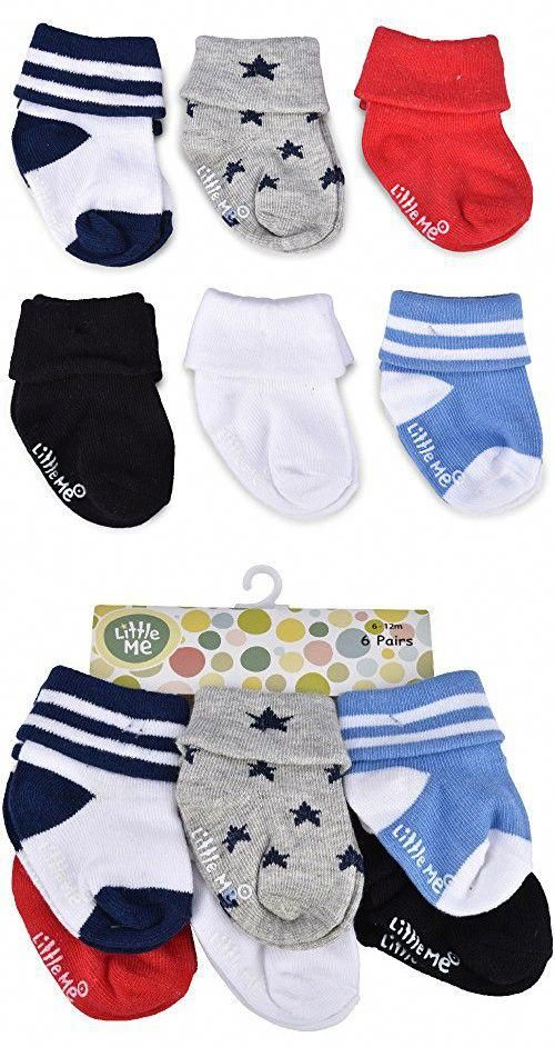 10 Pack Socks Newborn Outfits Black Kids Kids Outfits Girls