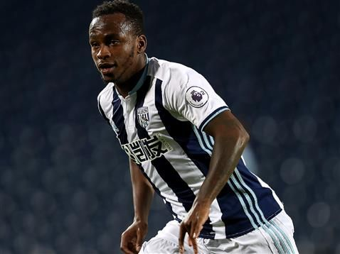 Brunt and Berahino on target in PL2 victory over Stoke