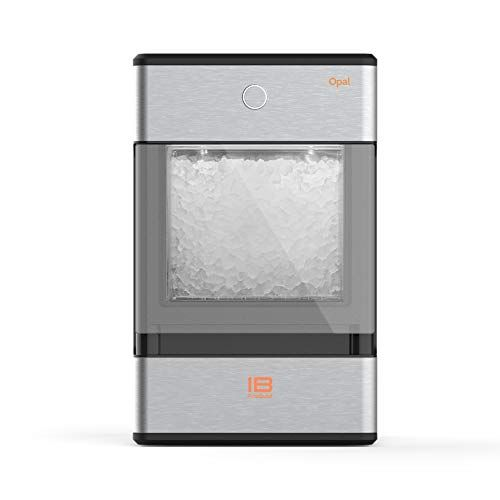 Opal Countertop Nugget Ice Maker In 2020 Nugget Ice Maker Ice