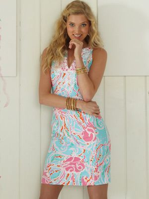 Pink Bee | Lilly Pulitzer |