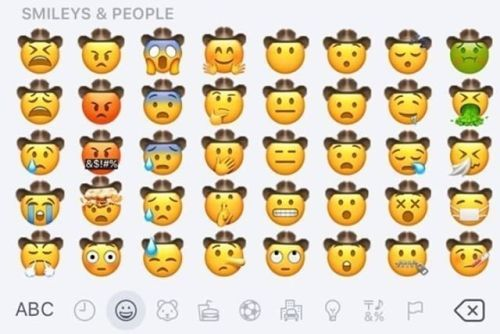 Rdrvibes This Is How The Emojis Should Be Gaming Gamers Emoji Memes Logan Lucky