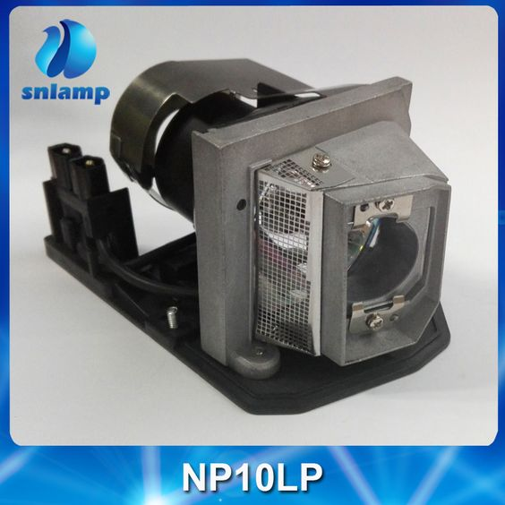 (Buy here: http://appdeal.ru/jiq ) With housing compatible projector lamp NP10LP for  NP100 NP100+ NP100G NP101 NP101G NP200 NP200+  NP200G NP201 NP201G for just US $41.00