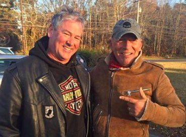 mashable: Bruce Springsteen rescued by veterans after motorcycle breaks down on Veterans Day  https://t.co/tMTb99YRXd