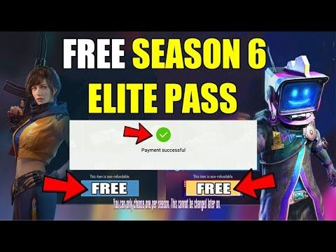 How To Get Season 7 Battle Pass For Free