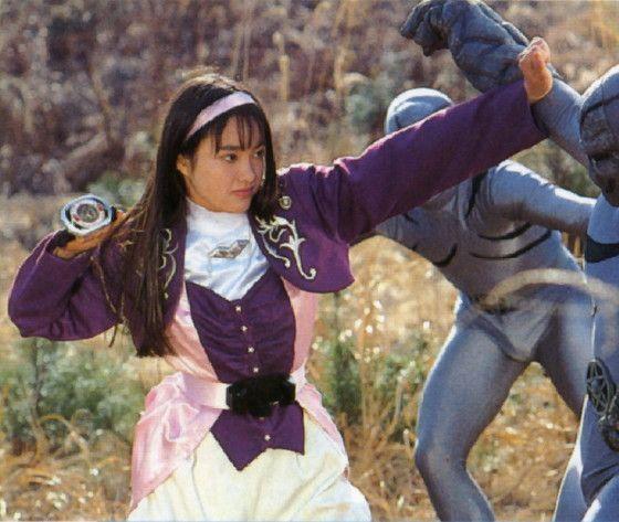 メイ ジュウレンジャー 『スーパー戦隊シリーズ』のライバル関係にある「戦隊ヒロイン」と敵組織の「女性幹部」12選