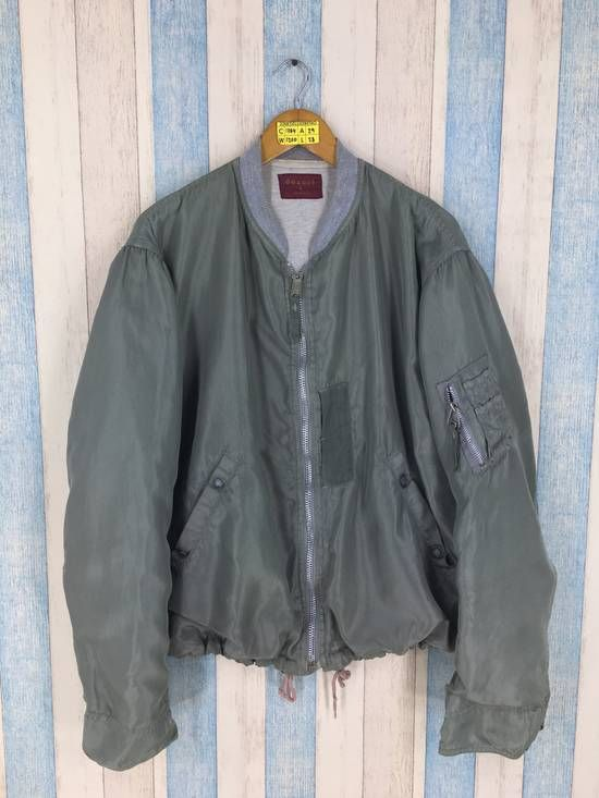 XLarge Summer Bomber Jacket