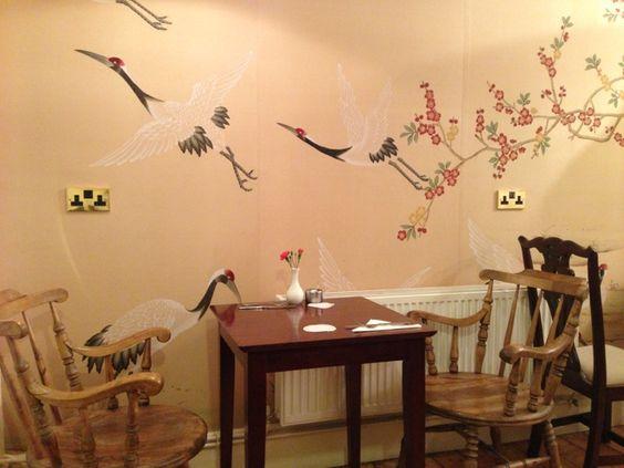 Tea and Tattle, 41 Great Russell Street, London, WC1B 3PE