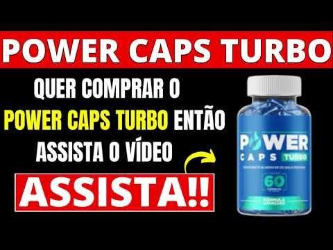 powercaps turbo site oficial