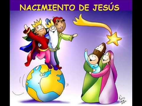 Verdadero Significado De La Navidad Youtube Significado De La Navidad Verdadero Significado De La Navidad Figuras Religiosas