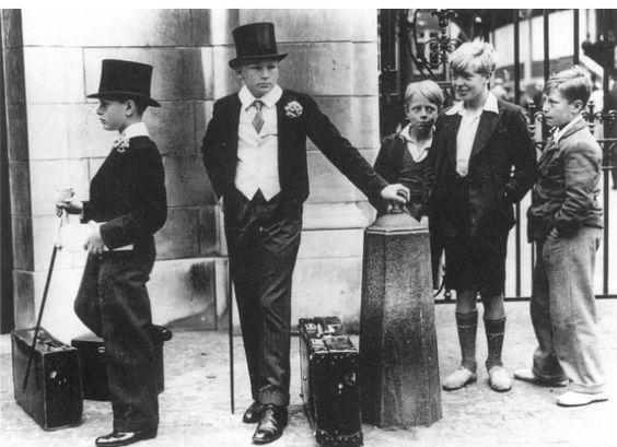 England, 1937