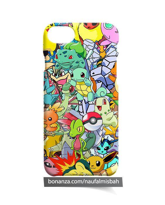 Dive Ball Pokemon iPhone 4 Protective Case