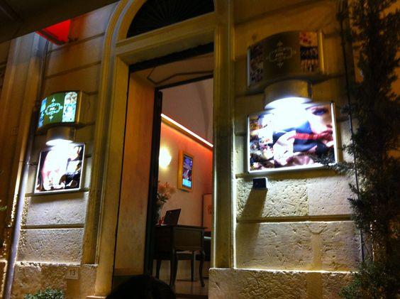 American Bar Poggiardo in Poggiardo, Puglia
