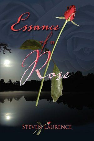 Essance Of A Rose: Books, Roses