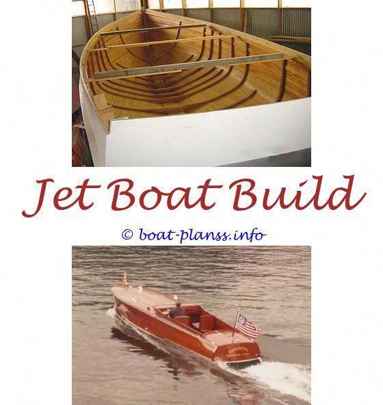 Scale Boat Plans Build Plywood Pontoon Boatspringer Tug - roblox build a boat tnt