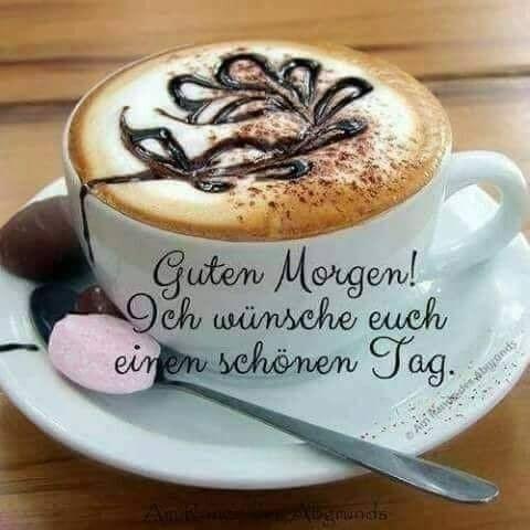 Liebesgrüße guten bilder morgen Guten Morgen