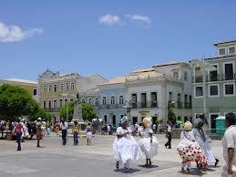 Praça da Sé   Salvador- Bahia -Brasil