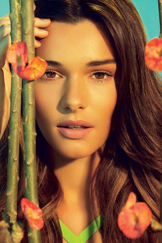 Beauty by CHANEL--photography by Vishesh Verma