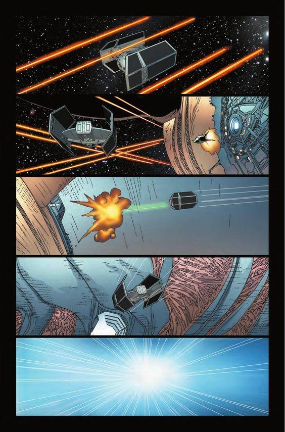 Preview: Darth Vader #25, Story: Kieron Gillen Art: Salvador Larroca Cover: Salvador Larroca Publisher: Marvel Publication Date: October 12th, 2016 Price: $5.99   ...,  #All-Comic #All-ComicPreviews #Comics #DarthVader #KieronGillen #Marvel #previews #SalvadorLarroca