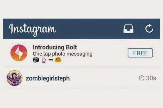 Instagram Leaks Photo Messaging Service Messages Instagram Social Media