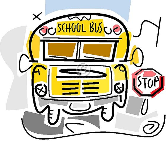 School Bus | wood crafts | Pinterest | Buses, School buses and Schools