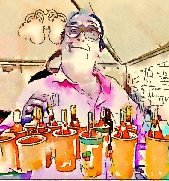 neues in kling´s blog - trinken nach zahlen oder berechnen deiner bak nur mit stift und papier ( genau das richtige für einen sonntagmorgen ) - also ab zu www.steffenkling.de