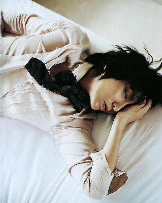 Korean actor Lee Jun Ki.