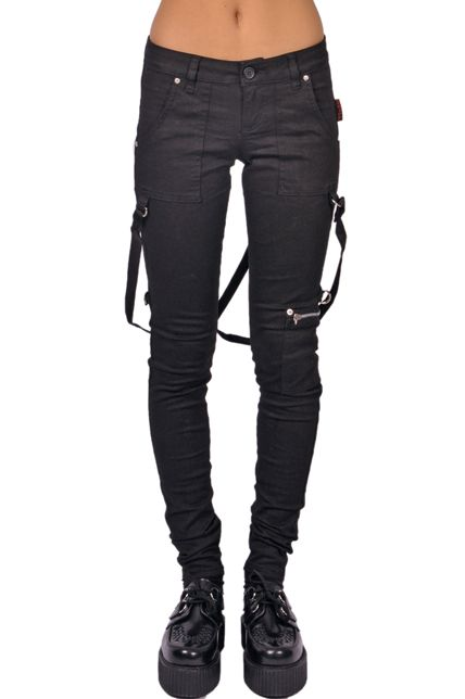 Tripp NYC Shine On Jeans - I might have to have these one day. the ...