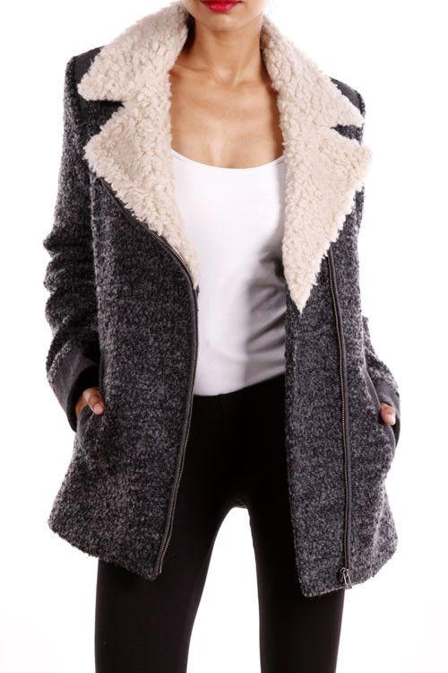 Amberlynn Coat