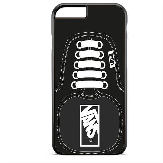 Black Vans Shoe TATUM-1883 Apple Phonecase Cover For Iphone SE Case