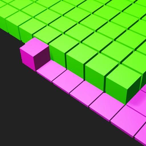 Color Fill 3d Game Free Offline Download Android Apk Market Free Puzzle Games Color Puzzle Games
