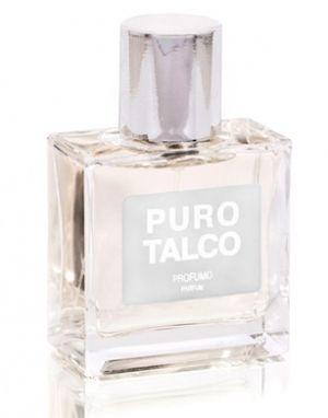 perfumes con olor a talco