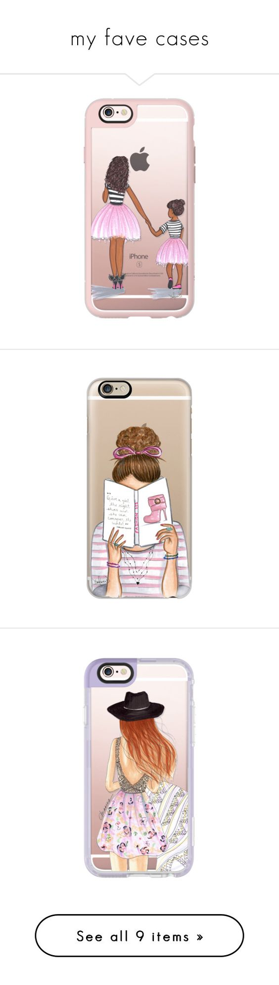 """""""my fave cases"""" by bae01 ❤ liked on Polyvore featuring accessories, tech accessories, phone cases, iphone cases, cell phone cases, phone, iphone hard case, iphone cell phone cases, apple iphone cases and iphone cover case"""