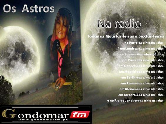 """Astrologia: 63º PROGRAMA OS ASTROS NA RADIO- Com o tema """" Ecli..."""
