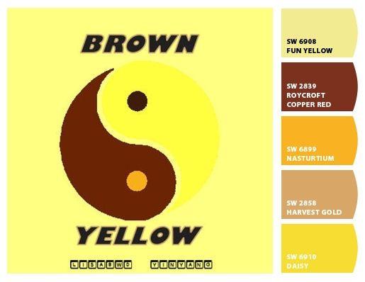 Brown Yellow Yin Yang Color Chip Lisabwd  712 Brown. Kitchen Steel Sink. Kitchen Sink Review. Kitchen Sink Philippines. Antique Sinks Kitchen. White Porcelain Undermount Kitchen Sink. Neelkanth Kitchen Sinks. Can You Use Drano In A Kitchen Sink. Strainer For Kitchen Sink