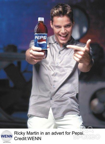 Pepsi Gay Ad 90