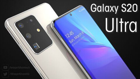 To Fix The Problem Screen Samsung Galaxy S20 Ultra Provides An Update Update Galaxy S20 Ultra Galaxy Samsung Galaxy Samsung